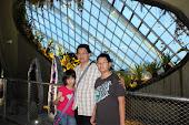 Marina Bay Garden