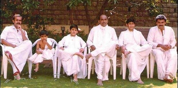 INTERESTING INFO: DAGGUBATI FAMILY (part2)