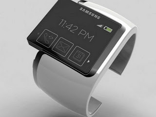 Foro Samsung Smartwatch