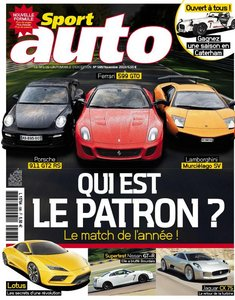 Autocar India Magazine Free Download-5