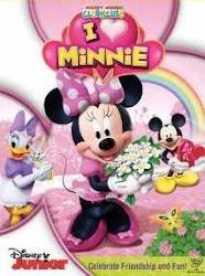 Baixar Filme A Casa do Mickey Mouse – Minnie Eu Te Amo (Dual Audio) Online Gratis