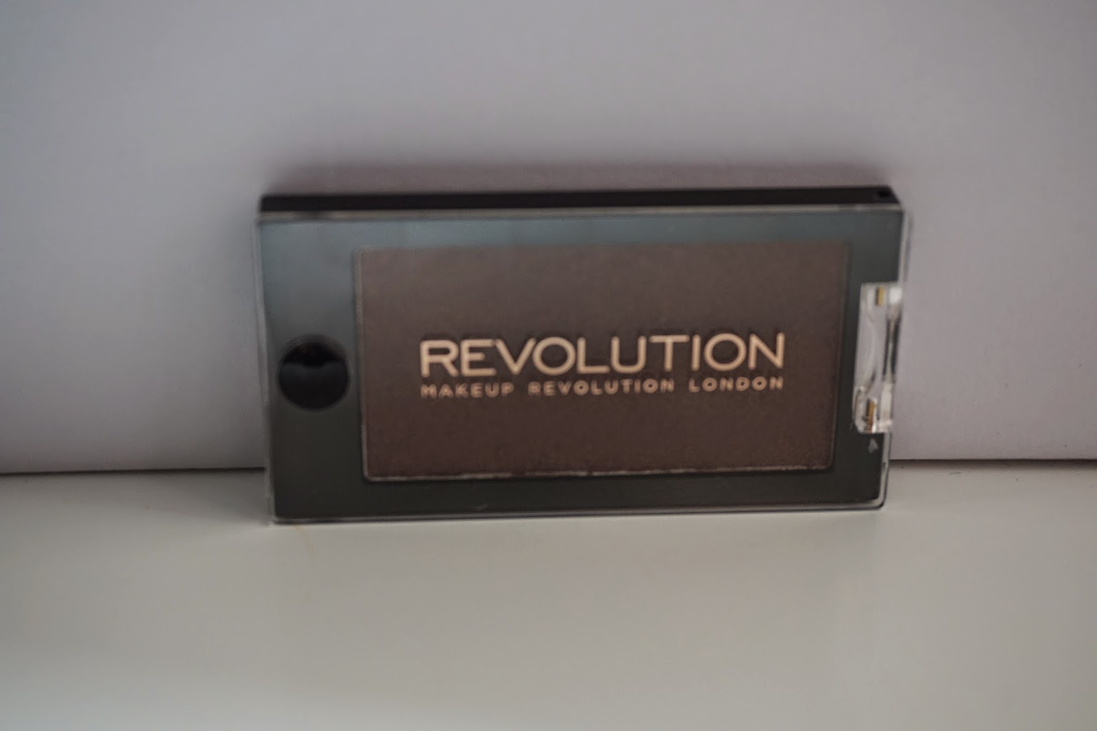 Makeup Revolution The Promised Land Collection Just Me- Dusty Foxes Beauty Blog