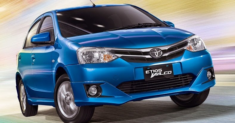 Harga dan Spesifikasi Toyota Etios Valco Facelift 2015 ...