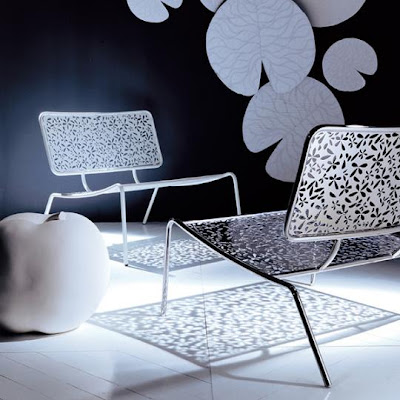 Meja dan Kursi Modern yang Trendi 4