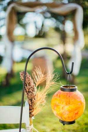 Wheat Wedding Decor, Orange Wedding Decor, Fall Wedding Decor, Ranch Wedding Decor, Rustic Chic Wedding, McGowan Images