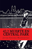 42,2 Muerte en Central Park