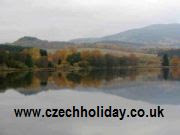 My Czech Holidays Website