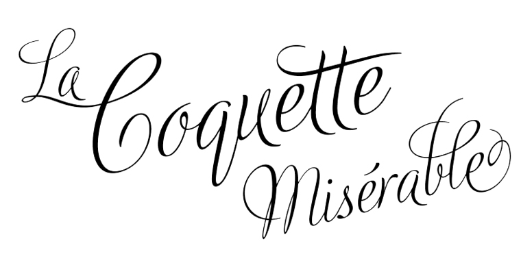 La Coquette Miseráble
