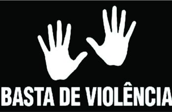 CONTRA A VIOLÊNCIA