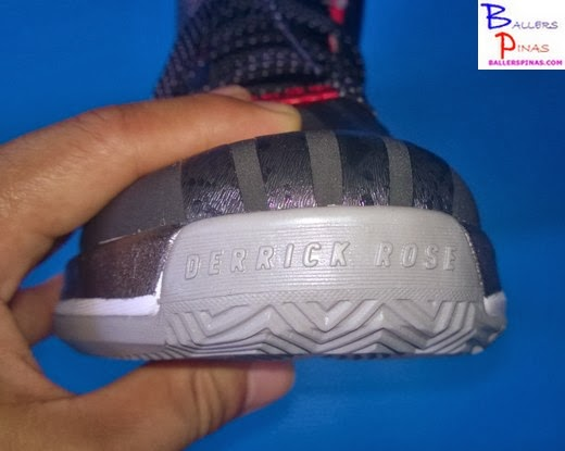 D Rose 4.5 Adidas Basketball Shoe Review   Price ff602da34d