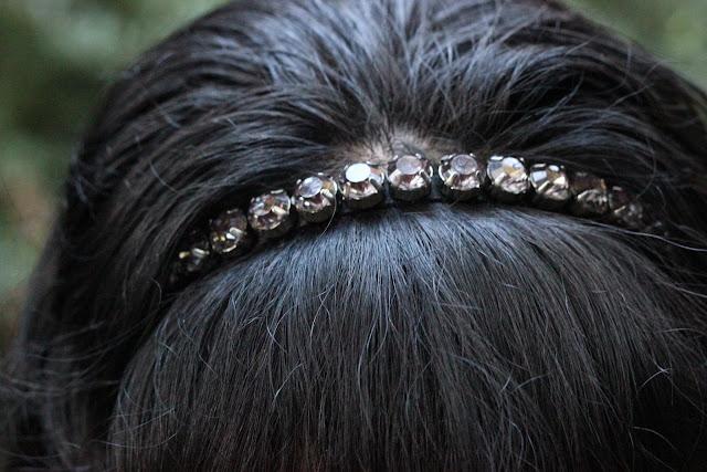 Glam Forever 21 Headband