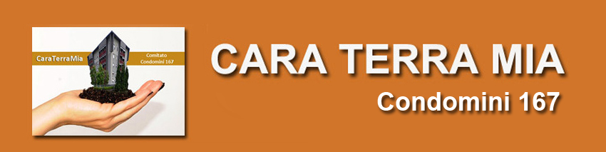 CARA TERRA MIA