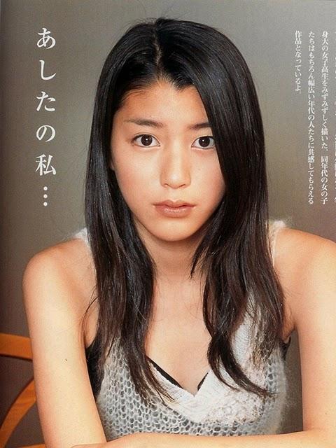 Narumi Riko Nude Photos 85