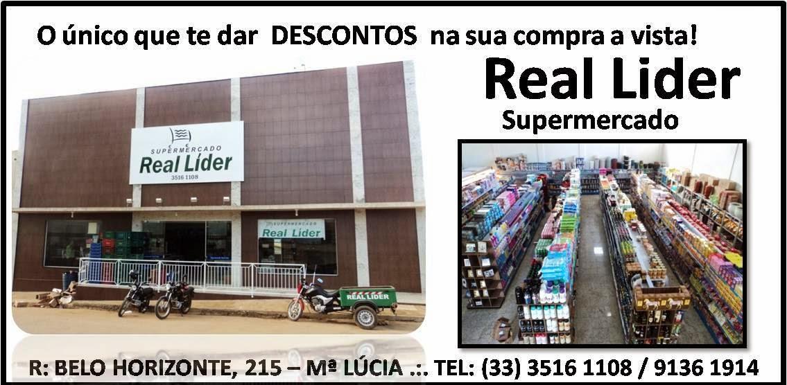 Supermercado Real Lider