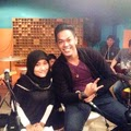Fatin X Factor Indonesia dan Agus X Factor Indonesia