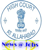 High Court Allahabad logo