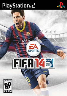 Torrent Super Compactado FIFA Soccer 14 PS2