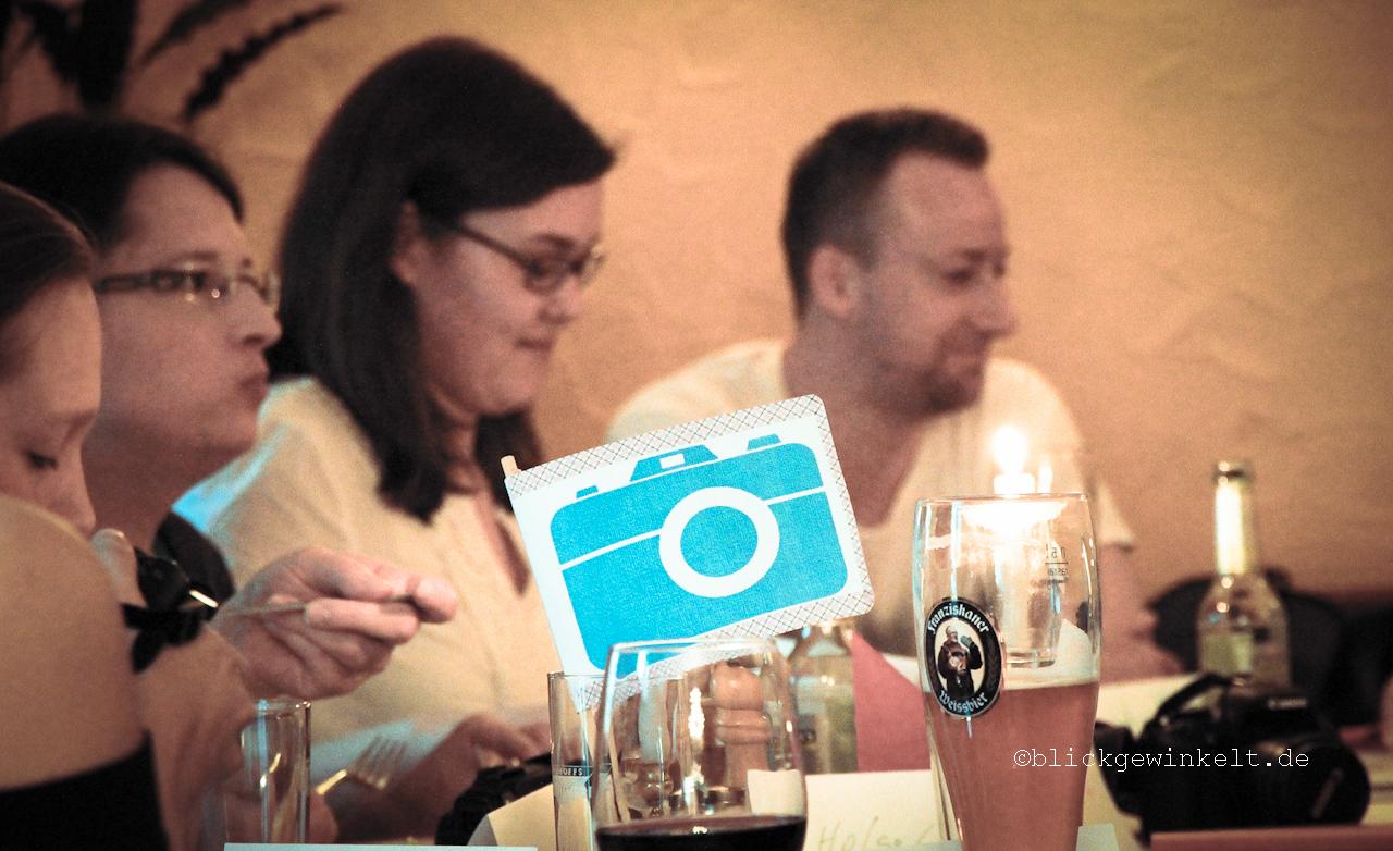 Berliner Bloggertreffen
