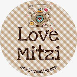 Creative Partner - Love Mitzi