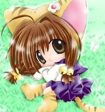 anime chibi girl 6