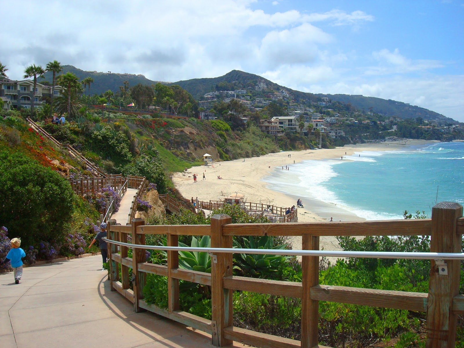 The Best Beaches in San Diego - Coastal Living