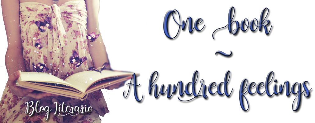 One Book A Hundred Feelings