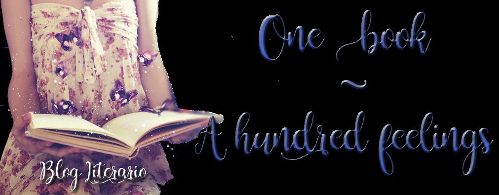 One Book A Hundred Feelings
