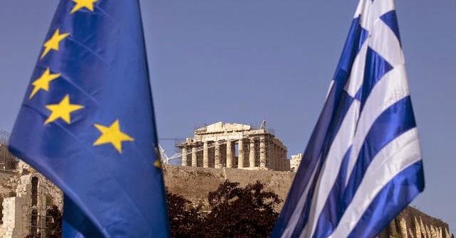 Ευρωπαϊκός «ουραγός» η Ελλάδα σε επίπεδο ρυθμών ανάπτυξης