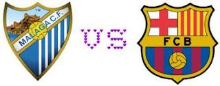 Prediksi Malaga VS Barcelona Copa Del Rey Malam ini 25 Jan