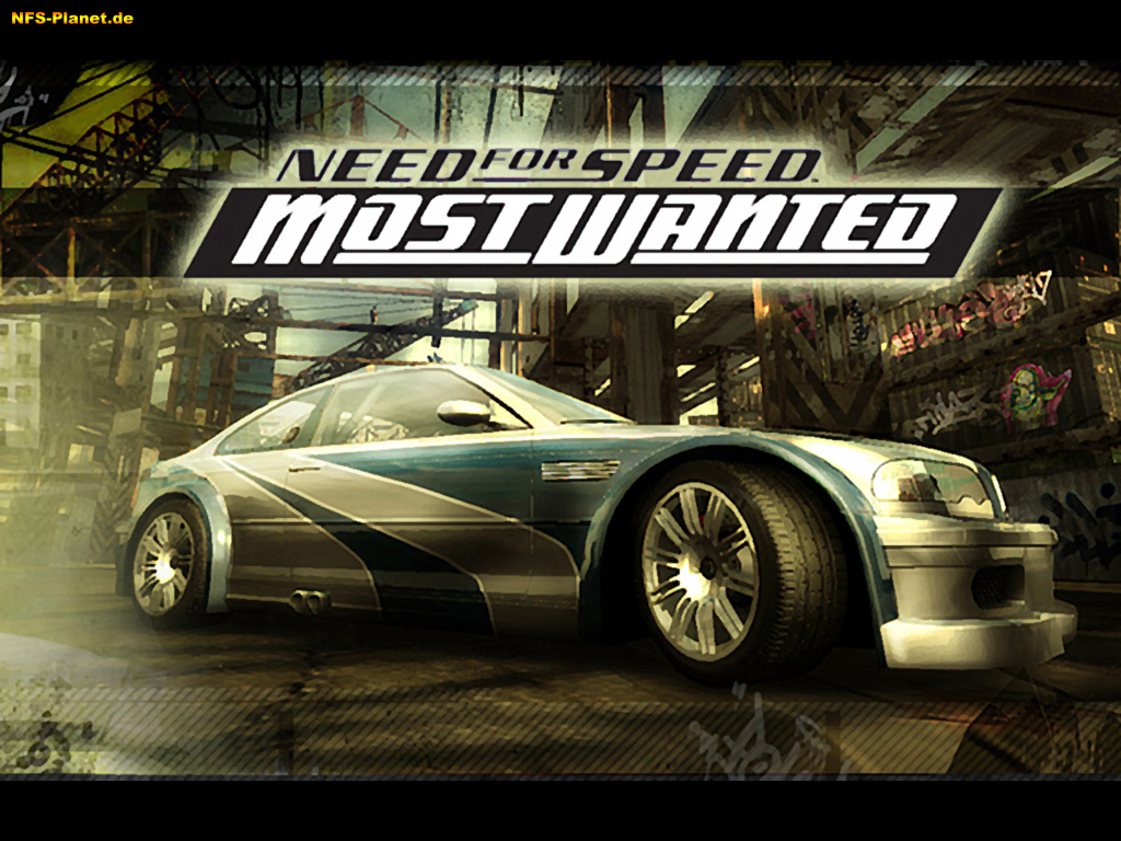nfs most wanted game download pc