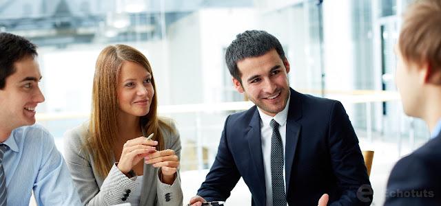 Pengertian dan Macam-macam Kerja sama (Cooperation)