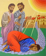 Vocação de Paulo