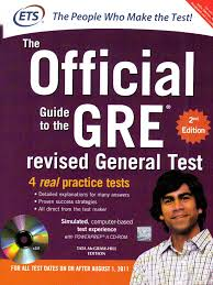 ETS Official Guide to the GRE Revised General Test 2nd Edition.pdf download