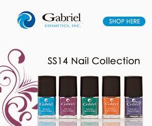 Gabriel Natural Cosmetics