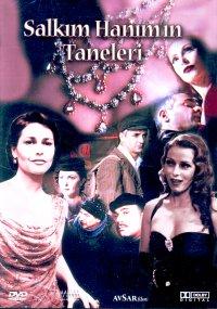 Salkım Hanımın Taneleri (1999) Sinema Filmi - Mrs Salkım?s Diamonds