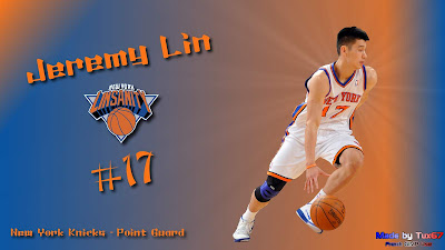 Basketball Wallpapers - Jeremy Lin wallpapers