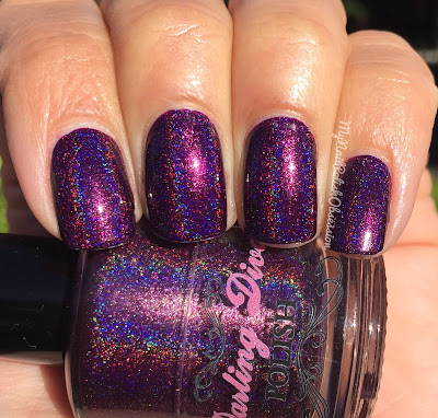 Darling Diva Polish Have You Ever Been Mistaken For A Man?