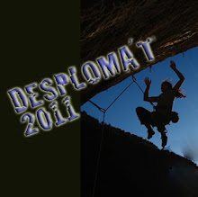 DESPLOMA´T 2011