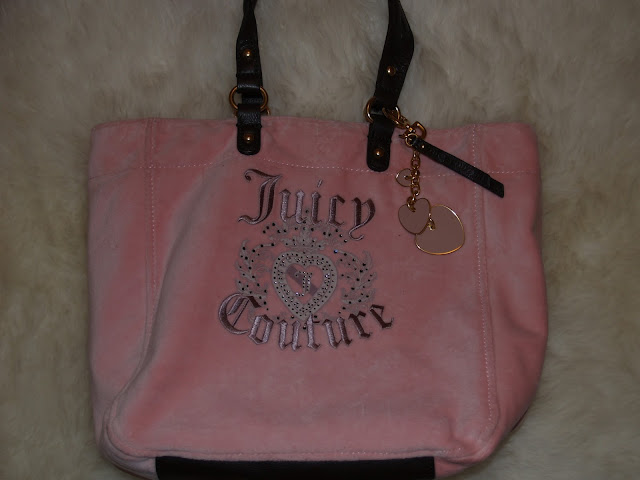 bolso juicy couture