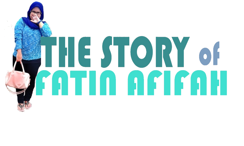 ♥ The Story of Fatin Afifah™ ♥