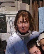 Edila Gabriela O`Neill