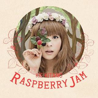 Kii Kitano 北乃きい - Raspberry Jam ラズベリージャム