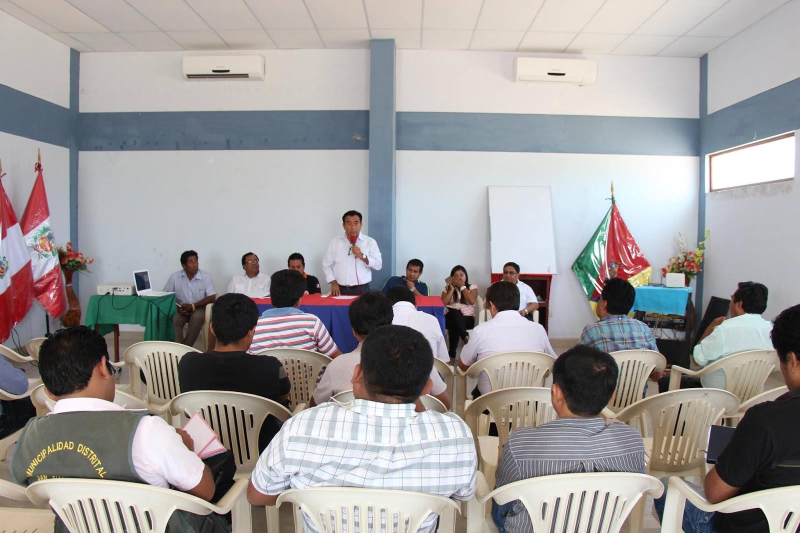 Municipalidad La Matanza Realiza Taller De Capacitaci N En