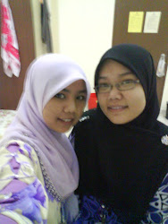 iera wit my roomate, nona