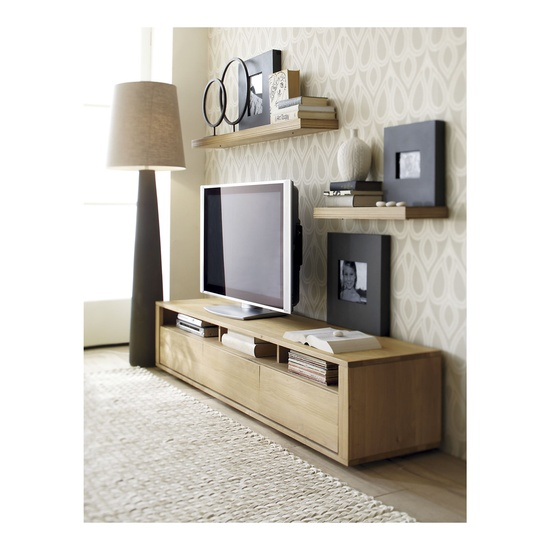 Wall Decor Behind Flat Screen Tv : Jws interiors decorating around a flat screen tv