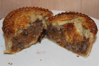 venison my pie