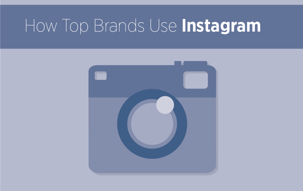 More Top Brands See Value in Instagram - #infographic