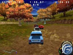 Download Games Test Drive Off Road III PS1 ISO For PC Full Version