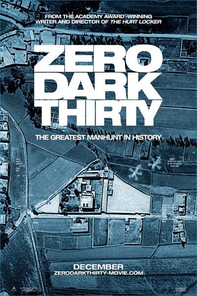 ตัวอย่างหนังซับไทย -  Zero Dark Thirty (ยุทธการถล่มบินลาเด็น)