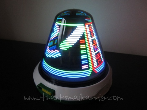 Crayola Digital Light Designer review